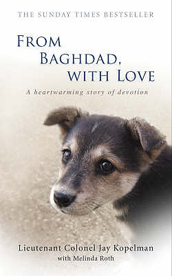 Image for From Baghdad, with Love