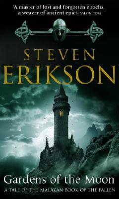 Image for Gardens Of The Moon (Malazan Bk 1)
