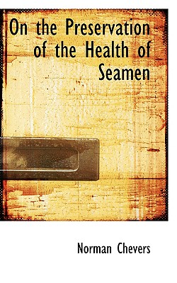 Image for On the Preservation of the Health of Seamen