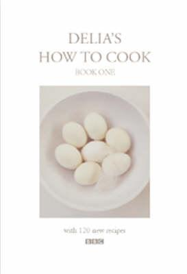 Image for Delia's How to Cook: Book One (Bk.1)