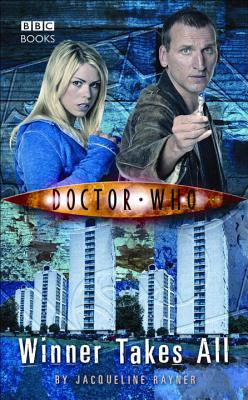 Doctor Who: Winner Takes All, Rayner, Jacqueline