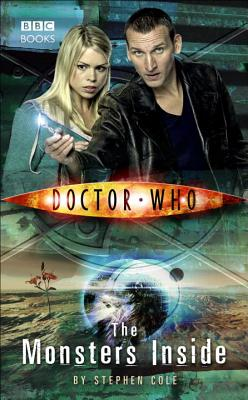 Doctor Who: the Monsters Inside, Cole, Stephen
