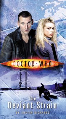 Doctor Who: the Deviant Strain, Richards, Justin