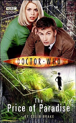 Doctor Who: the Price of Paradise, Brake, Colin
