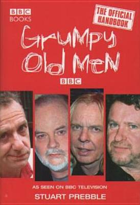 Image for Grumpy Old Men: The Official Handbook