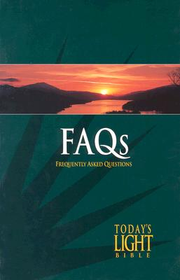 Today's Light FAQ's: Frequently Asked Questions, Concordia Publishing House