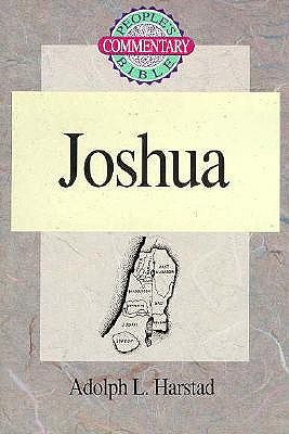 Image for Joshua (People's Bible Commentary Series)