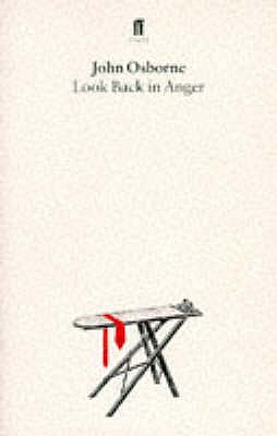 Image for Look Back in Anger (Faber Drama)