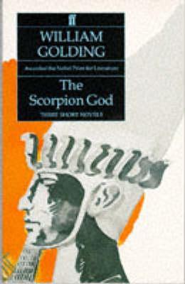 Image for The Scorpion God : Three Short Novels