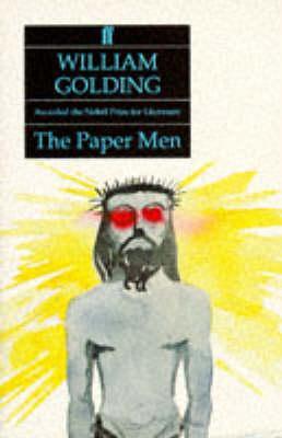 The Paper Men, Golding, William