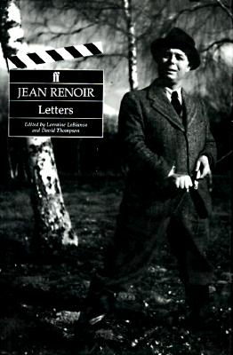 Image for Jean Renoir: Letters