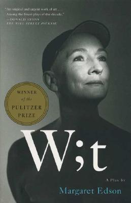 Image for Wit  (Pulitzer Prize)