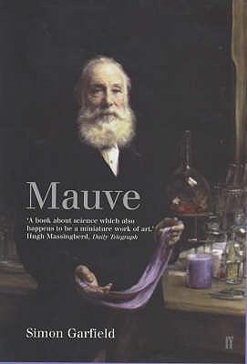 Image for MAUVE