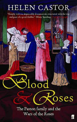 Image for Blood And Roses