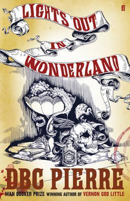 Image for Lights Out in Wonderland