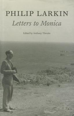 Image for Letters to Monica