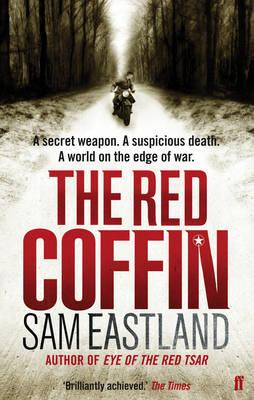 The Red Coffin, Sam Eastland
