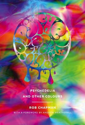 Image for Psychedelia and Other Colours