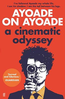 Image for Ayoade on Ayoade: A Cinematic Odyssey