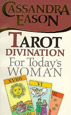 Image for Tarot Divination for Today's Woman