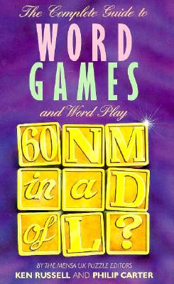 Image for The Complete Guide to Word Games and Word Play