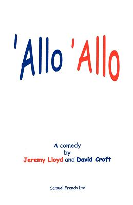 Image for 'Allo 'Allo (Acting Edition)