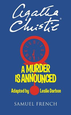 Image for Murder Is Announced, A