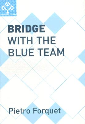 Image for Bridge with the Blue Team (Master Bridge Series)
