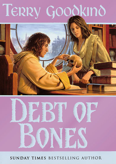 Image for Debt of Bones (Sword of Truth Prequel Novel)