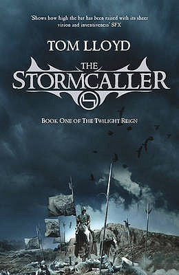 Image for The Stormcaller #1 Twilight Reign