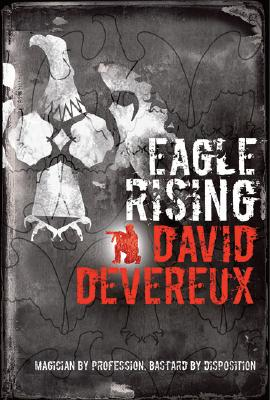 Image for EAGLE RISING