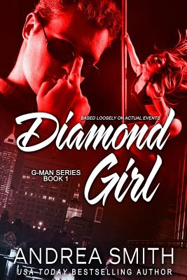 Image for Diamond Girl (G-Man)