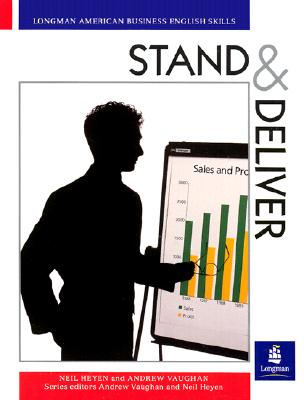 Image for Stand and Deliver