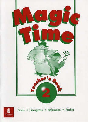 Image for Magic Time