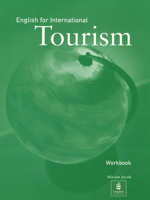 Image for English for International Tourism Workbook