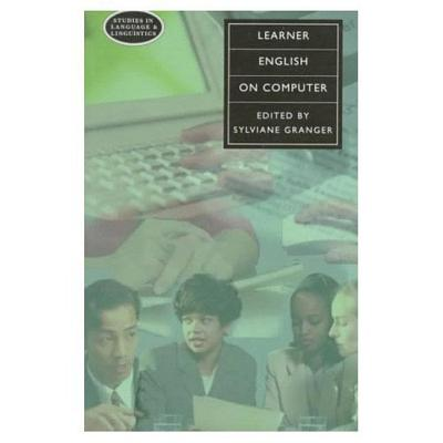 Image for Learner English on Computer (Studies in Language and Linguistics)