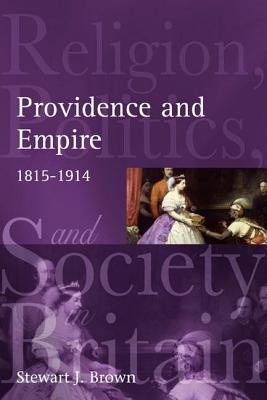 Image for Providence and Empire