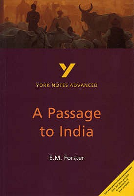 Image for Passage to India, A: York Notes Advanced