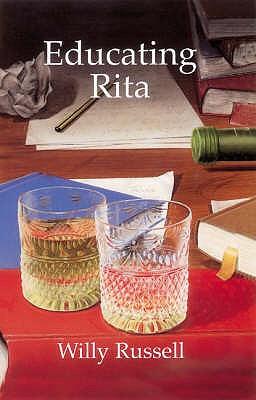 Image for Educating Rita