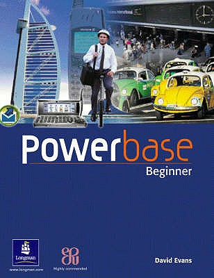 Powerbase beginner, Evans, David