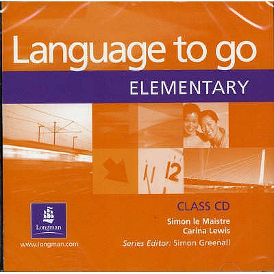 Image for Language to Go Elementary Class