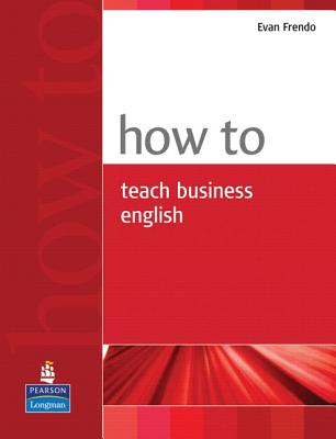 Image for How to Teach Business English