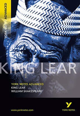 Image for King Lear: York Notes Advanced