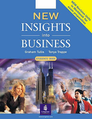 Image for New Insights into Business