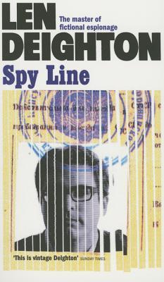 Spy Line, Deighton, Len