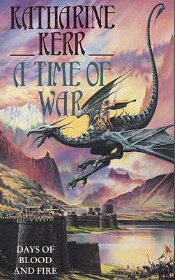 Image for A Time Of War Days of Blood and Fire