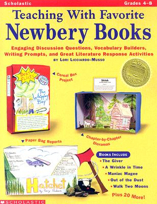 Image for Teaching with Favorite Newbery Books (Grades 4-8)