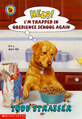 Image for Help! Im Trapped in Obedience School Again