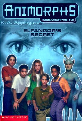 Image for ELFANGOR'S SECRET MEGAMORPHS #3 (ANIMORPHS)