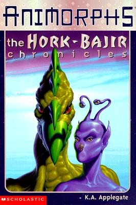 Image for The Hork-Bajir Chronicles (Animorphs)